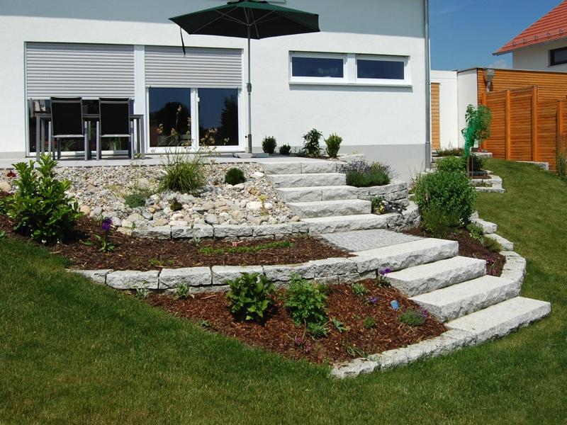 treppen stefan held garten und landschaftsbau. Black Bedroom Furniture Sets. Home Design Ideas